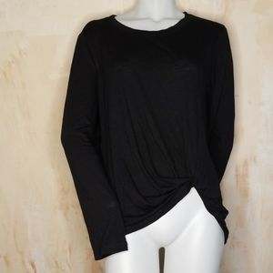 Ideology Long Sleeve Top